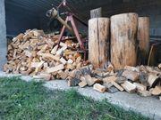 Brennholz Kleinholz Etwa 3 m³