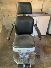 HNO- Behandlungs- Kosmetik- Therapie-Stuhl