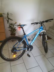 Ktm Mountainbike