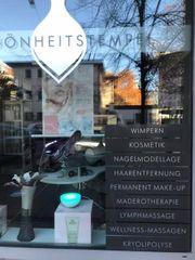Kosmetikstudio zu vermieten