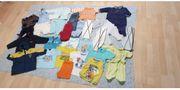 Jungsbekleidungspaket Größe 56-62-68