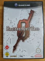 Resident Evil Zero für Nintendo