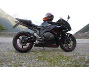 Honda Fireblade SC57