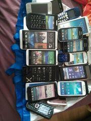 Dummie-Handys
