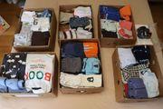 Babykleidung - Große Sammlung