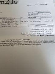 Steuerkettensatz für Renault