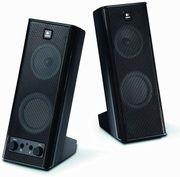 Lautsprechersystem Logitech X-140 2 0