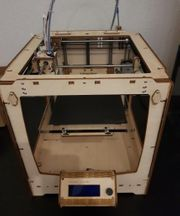 Ultimaker Original 3D Drucker