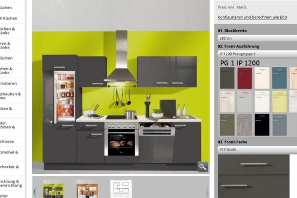 Küche NEU!!! zum selber planen in Hilpoltstein ...