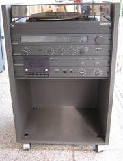 Stereoanlage Schneider Perfekt 70 Klassiker