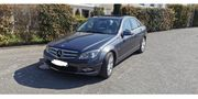 MERCEDES C200K Avantgarde mit TOP