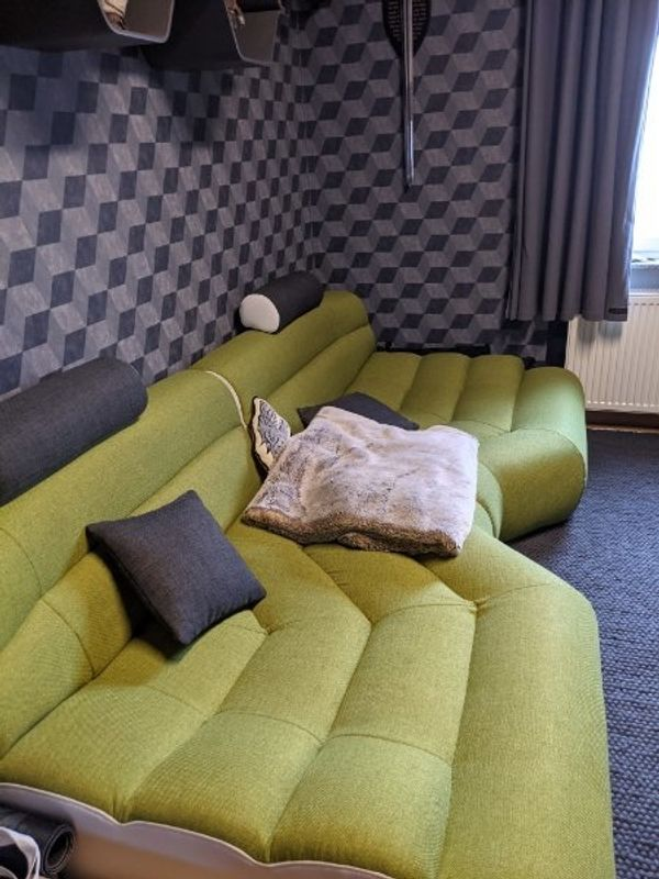 New Look Sofa - Couch
