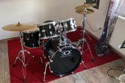Anfänger Schlagzeug der Marke Drum