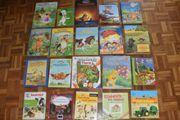 20 Kinderbücher Disney Janosch Der