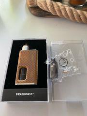 Wismec Luxury BF Box
