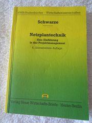 Fachbuch Planen Netzplantechnik Eine Einführung