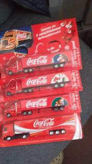 Coca-Cola-Trucks