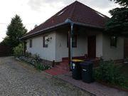 Schönes Haus nähe Budapest