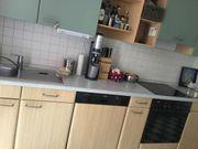 Gebrauchte Anbau Küche für 30