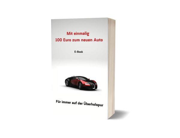 Gratis E-Book Mit einmalig 100