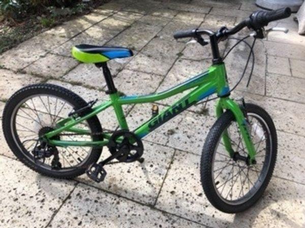 Giant Kinder Mountainbike 20 Zoll