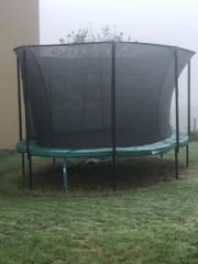 North Trampolin Gartentrampolin