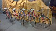 4x Kinder Fahrräder ca 35-40