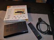 Digital HDTV Receiver
