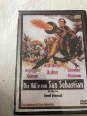 Charles Bronson DVD Rarität