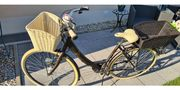 Fahrrad Retrostyle