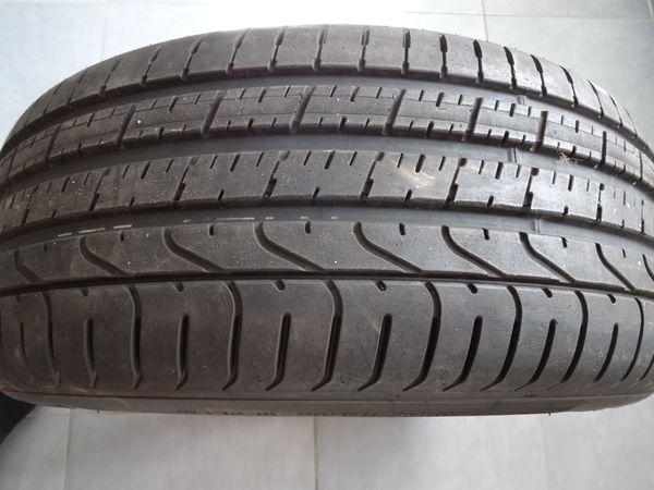 1Sommerreifen 245 50R18 Y Pirelli