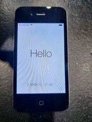 Iphone 4 32GB sim lock