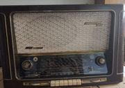 Röhrenradio Grundig 4035