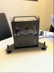 Skytrak Launchmonitor Golfsimulator inkl Schutzgehäuse