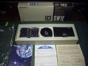 Sony ICF-SW1 Radio Weltempfänger mit