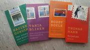 4 kleine Bücher - NEU -