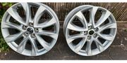 19 Zoll Mazda Alu Felgen