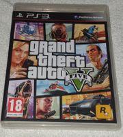 Für PS3 Grand Theft Auto