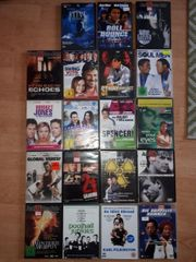 35 DVD Filme je 1