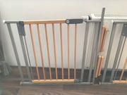 1x Verlängerung für Treppenschutzgitter von