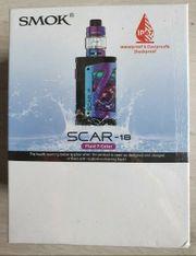 SMOK Scar 18 Kit Starterset