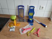 Tupperware - Turbo Chef - Messer Maus -
