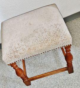 Bild 4 - Gemütliche Sitzecke mit Glastisch - Seeheim-Jugenheim Jugenheim