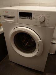 Bosch Waschmaschine - fast neu
