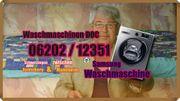 Samsung Waschmaschinen-Reparatur