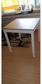 2 Sessel 1 Ikea Tisch