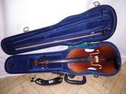 4 4 Violine Geige gebraucht