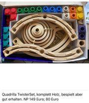 Quadrilla TwisterSet