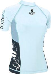 AquaDesign BEENT Short Sleeve Sunblockshirt