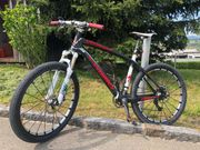 Mountainbike Herren Spezialized S-Works